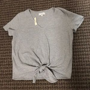 Madewell shirt NWT size medium